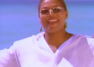 Queen Latifah ft. Tony Rebel - Weekend Love (Request)