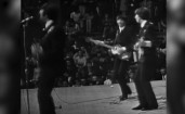 The Beatles - A Hard Day's Night (The Unknown 60s Redrum)(DJ Kevin West Vid)
