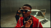 WizKid, Burna Boy - Ginger
