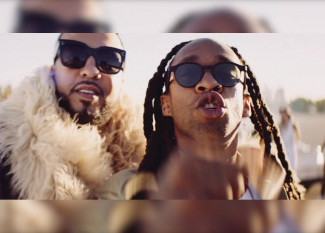 The Americanos ft Ty Dolla Sign French Montana Nicky Jam and Lil Yachty - In My Foreign (Remix) (Dj XXplosive Redrum) DJ DIddles Video Edit