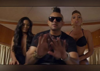 Farruko Ft. Sean Paul - Passion Whine ( DJ Explow Extended Remix V Edit Pinky )