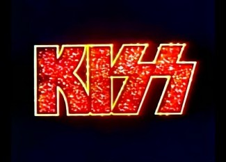 Kiss - I was Made For Loving You (request)