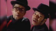 Run DMC - You Talk Too Much