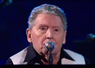 Jerry Lee Lewis - Great Balls Of Fire (2010)