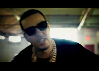 French Montana ft. Chinx, N.O.R.E - Off The Rip