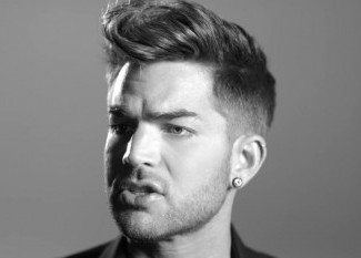 Adam Lambert - Ghost Town (PeteDown Trans Reel V-Edit) 100-120