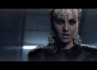 Xenia Ghali ft. Wyclef - Get Dirty