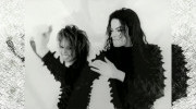 Michael Jackson Ft Janet jackson - Scream (Marty Mar SE Kev Allen Vid)