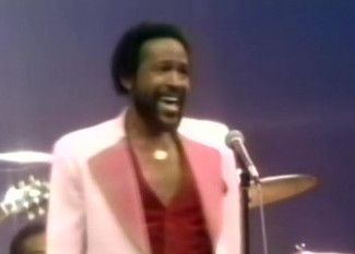 Marvin Gaye - Got To Give It Up (70s ReDrum Reel V-Edit)