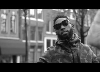 Tinie Tempah ft. MoStack & Sneakbo - We Don't Play No Games