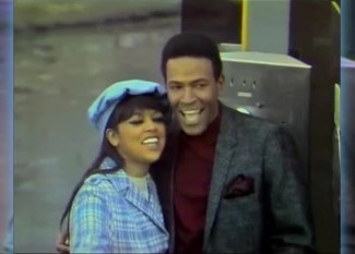 Marvin Gaye & Tammi Terrell - Ain't No Mountain High Enough (60s Extended ReDrum Reel V-Edit)