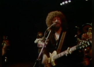 Electric Light Orchestra - Mr. Blue Sky '77 (Request)