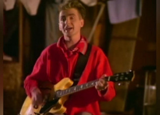 Crowded House - Something So Strong (Request)