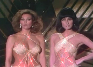Cher and Raquel Welch - W-O-M-A-N (1975 Restoration - PNP Videomix)