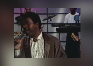 Kashif - I Just Gotta Have You (Lover Turn Me On) (Request)