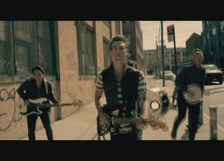 American Authors - Best Day Of My Life (ND Uptempo Dance Drum Refix Reel V-Edit)