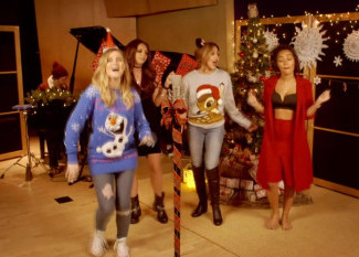 Little Mix - Christmas (Baby Please Come Home)
