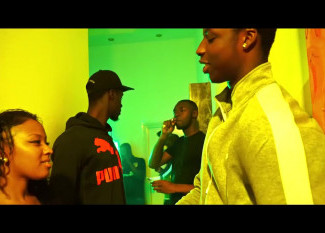 Belly Squad ft. Abra Cadabra, Young T, Bugsey, Timbo and Showkey - Banana (Remix)