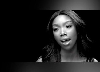 Brandy - Long Distance (Darkchild Version)