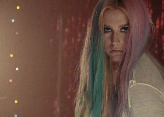 Ke$ha ft. Iggy Pop - Dirty Love