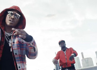 Ralo ft. Future - My Brothers