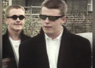 Madness - Baggy Trousers (Request)