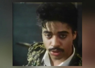 Morris Day & The Time  - COOL (Request)