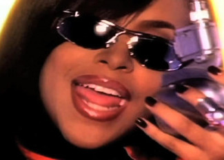Aaliyah ft. Slick Rick - Got To Give It Up