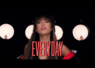 Ariana Grande ft. Future - Everyday (The DJ Mike D Remix)