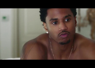 Trey Songz - Nobody Else But You (Mixshow)