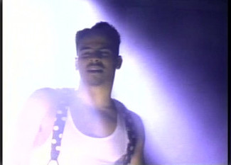 Christopher Williams - I'm Dreaming (Request)