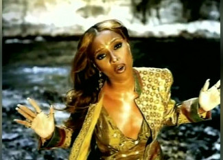 Mary J. Blige - You Are My Everything