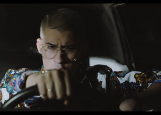 Bad Bunny - Soy Peor (Request)