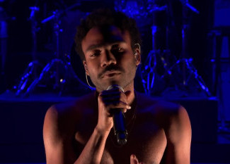Childish Gambino - Redbone (Live Sets)
