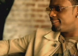 Carl Thomas - Make It Alright