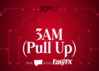 Charli XCX ft. MØ - 3AM (Pull Up) (Lyrical)