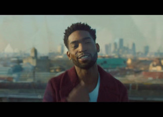 Tinie Tempah ft Jake Bugg - Find Me