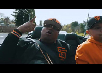 P-Lo  ft. E-40 - Put Me On Somethin'