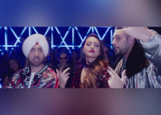 Sonakshi Sinha & Diljit Dosanjh - Move Your Lakk (Request)