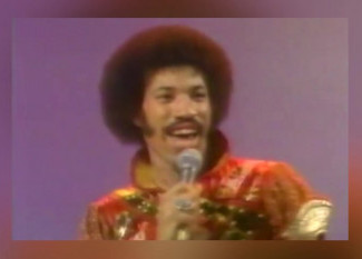 The Commodores - Fancy Dancer (Request)