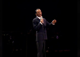 Frank Sinatra - For Once In My Life '68
