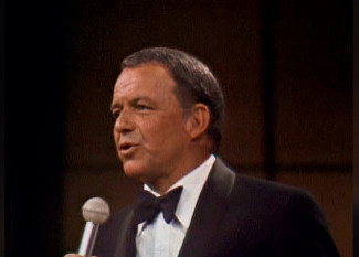 Frank Sinatra - Fly Me To The Moon '66