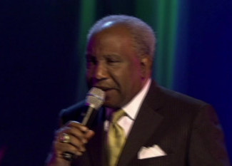 Jerry Butler - Never Give You Up (Live Sets)