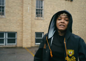 Young M.A - Self M ade