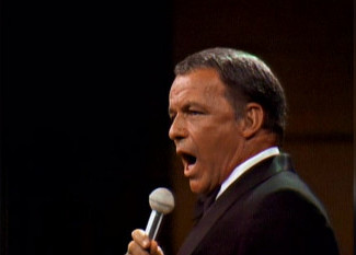 Frank Sinatra - Goin' Out Of My Head '69