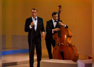 Frank Sinatra - Get Me To The Church '66