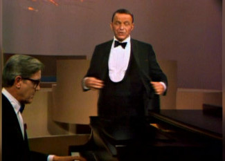 Frank Sinatra - All I Need Is The Girl '68