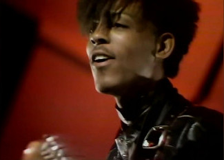 Shalamar - There It Is