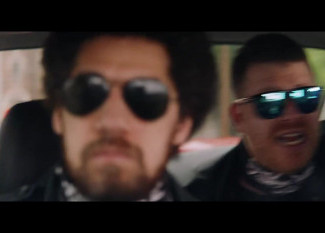 Danger Mouse ft. Run the Jewels, Big Boi - Chase Me (Mixshow Edit)
