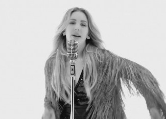 Ellie Goulding - Something in the Way You Move (Cold Drop)